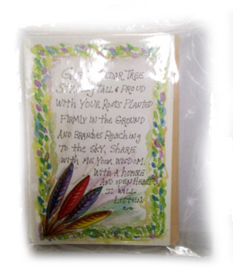 Herb Greeting Cards
