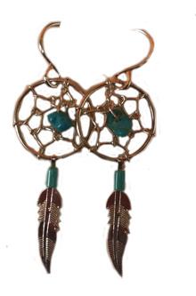 Navajo Jewellery