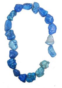 Stones and Stone Beads