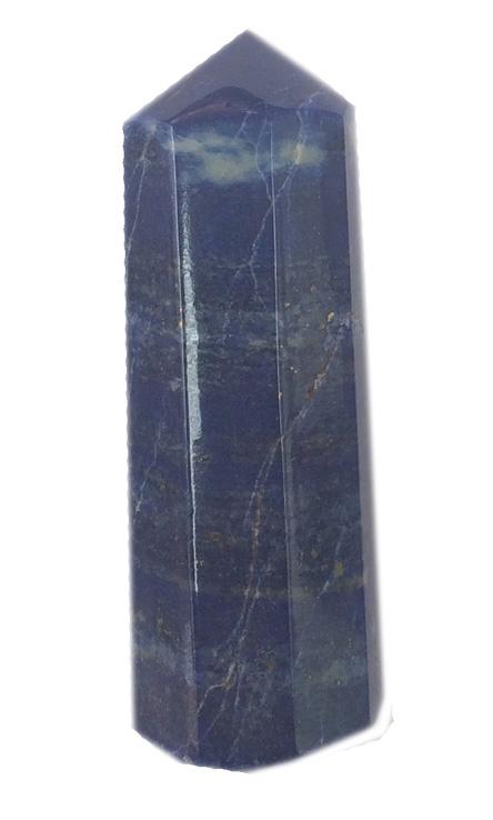 Lapis lazuli Wand 50mm.