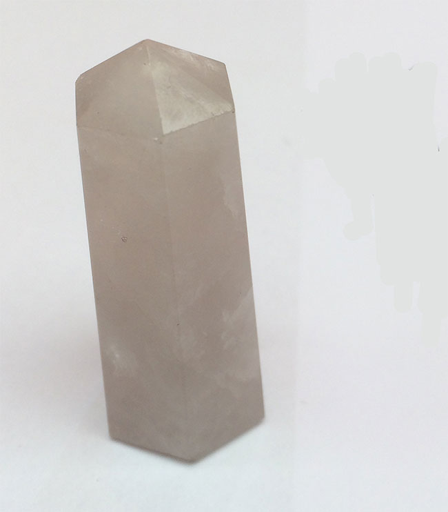 Smokey Quartz standing point approx. 1.5 inches