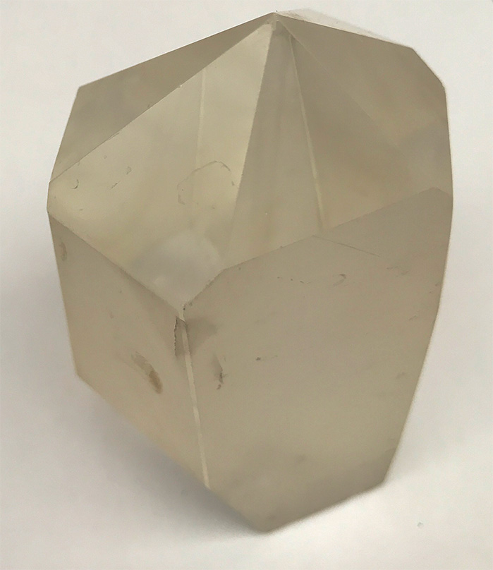 Quartz large point 2 x 2 inch approx.