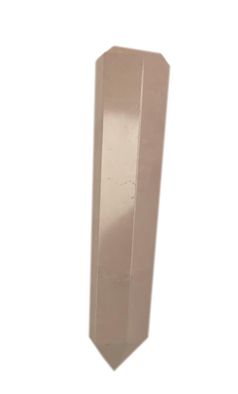 Rose Quartz Obelisk 2-3 inches
