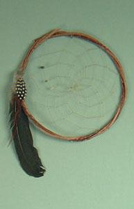 Apache Dream Catchers Apache 40 inch willow dream catcher Latitude Imports 30