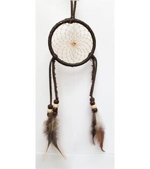 Dream catcher 2 inch Mexico