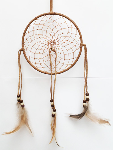 Dream catcher 5 inch Mexico