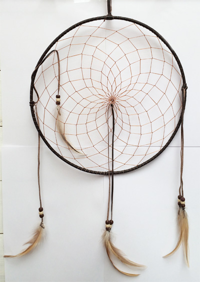 Dream catcher 12 inch Mexico