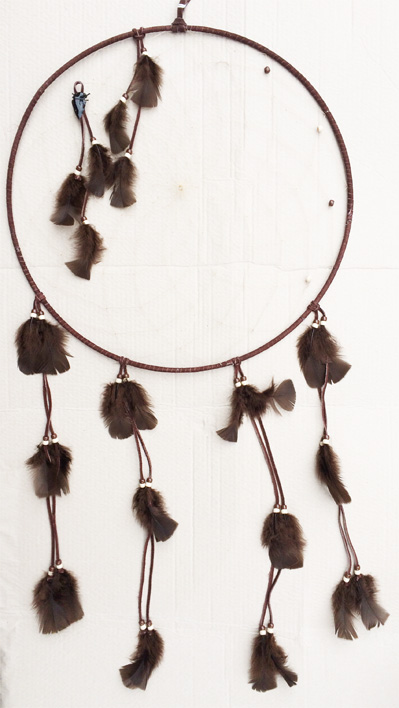 Dream catcher 19 inch Mexico