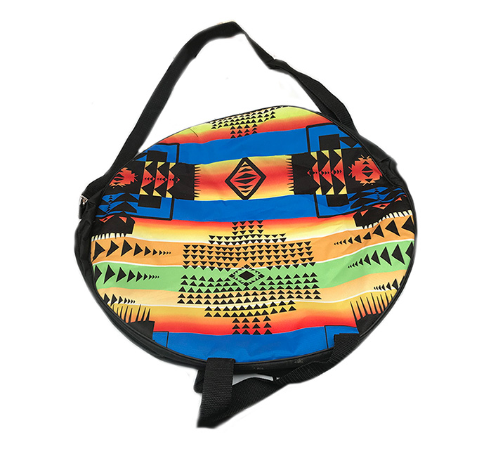 Drum bag, cotton, 12 inch