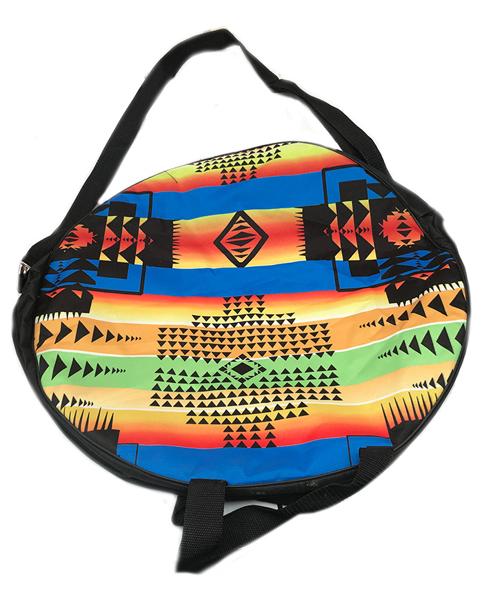Drum bag, cotton, 20 inch