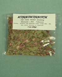 Kinickinnick, 1 oz.30g
