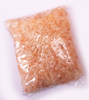 Himalayan bath salt 1k Bag