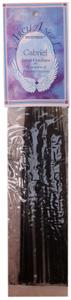 Gabriel - Inner Guidance 12 sticks per pack, a blend of essences each angel recognises
