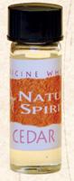 Cedar Medicine Wheel Oils