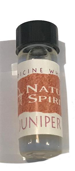 Juniper Medicine Wheel Oils