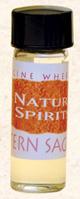 Western Sage Medicine Wheel Oils
