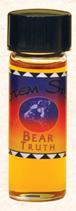 Bear - Truth Totem Oils