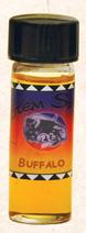 Buffalo - Abundance Totem Oils