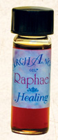Raphael - Healing Archangel Oils