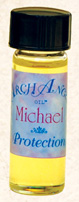 Michael - Protection Archangel Oils