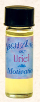 Uriel - Motivation Archangel Oils