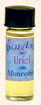 Uriel - Motivation Archangel Oils