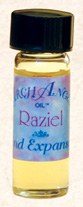 Raziel - Mind Expansion Archangel Oils