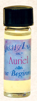 Auriel - New Beginnings Archangel Oils