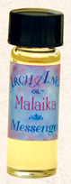 Malaika - Messenger Archangel Oils