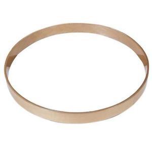 Drum Frame round 20 inch cedar