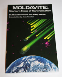 Moldavite Book