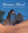 Book: Stones Alive SALE