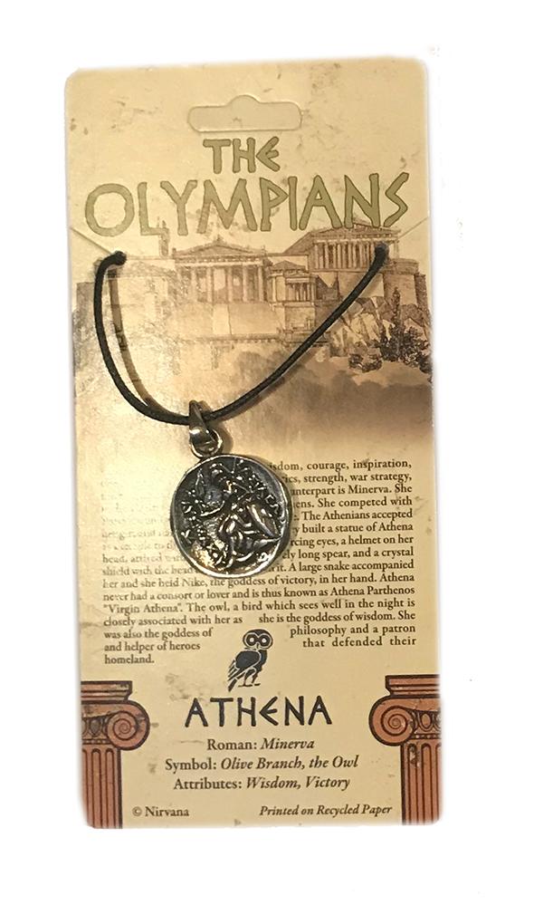 Athena Double sided