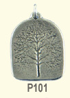 Talisman Amulets Tree of Life