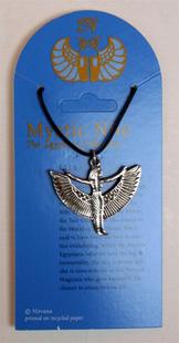 Mystic Nile Isis
