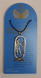 Mystic Nile Anubis