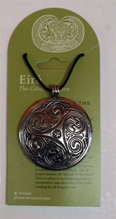 Celtic Collection Talisman of the Sacred Three