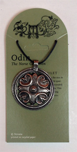 Norse Collection Viking Amulet