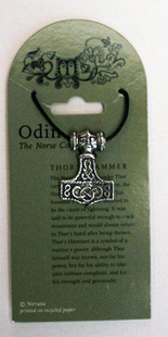 Norse Collection Thor's Hammer