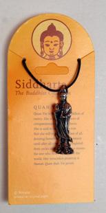 Buddha Quan yin