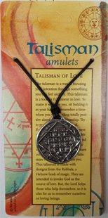 Talisman of Love