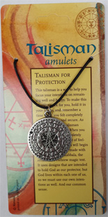 Talisman of Protection