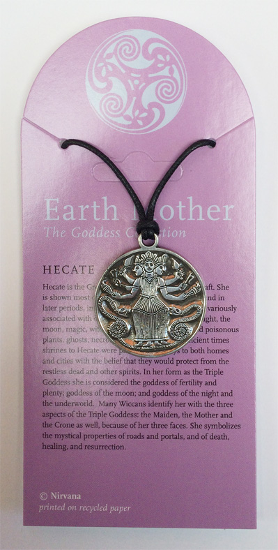 Earth Mother- Hecate