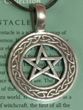 Wiccan Collection Pentacle