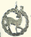The Celtic Collection-Irish stag