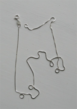 16 inch box chain