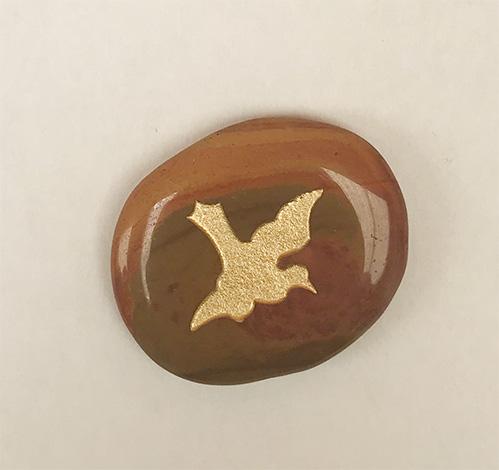 Totem Power Stone BIRD
