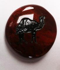 Totem Power Stone CAMEL