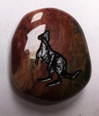 Totem Power Stone KANGAROO